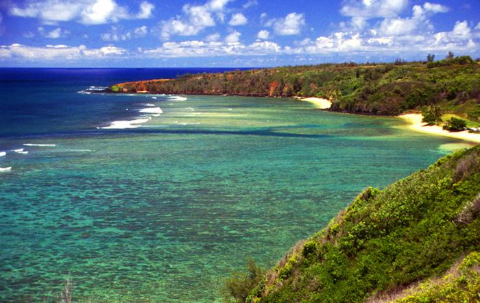 Pilaa Reef